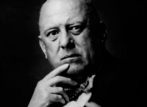 Valdemar publicará una completa antología de cuentos de Aleister Crowley