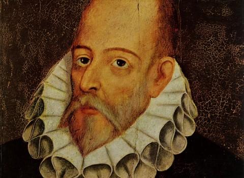 400 Aniversario de la muerte de Cervantes. 2016, año de conmemoraciones