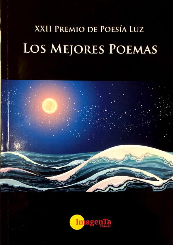 Portada de los mejores poemas