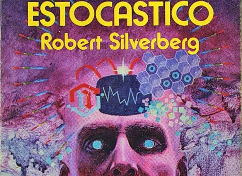 Robert Silverberg El Hombre Estocástico